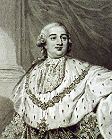 Catholic King Louis XVI, King of France